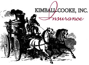 Kimball-Cooke Insurance (logo)